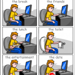 El día a día de un Geek