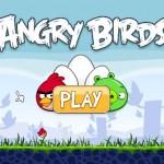Descarga GRATIS el juego de Angry Birds para PC