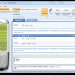 Descarga gratis la calculadora gráfica Microsoft Math 4 para tu PC