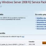 Ya está disponible Windows 7 SP1. Cómo descargarlo e instalarlo.