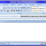 Google Cloud Connect: comparte tus documentos de Microsoft Office de forma fácil a través de Google Docs