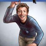 Mark Zuckerberg ya tiene su propio Comic