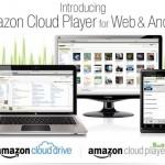 Amazon Cloud Player te deja escuchar tu música desde cualquier lugar donde estés