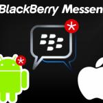 RIM dice que BBM no estará en ningún otro sistema operativo