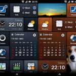 KDDI nos muestra cómo hacer que Android luzca como Windows Phone 7