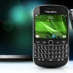 BlackBerry anuncia su nuevo sistema operativo y sus smartphones más delgados