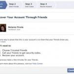 Aceptar peticiones de amistad de desconocidos puede permitirle a los hackers acceder a tu cuenta de Facebook