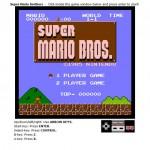 Juega tus viejos juegos de Nintendo justo en el navegador