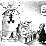 ¿Sabes qué es Stuxnet? Pues deberías, es el virus más poderoso y peligroso de todos.