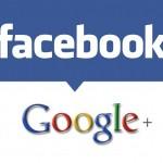Cómo pasar tus contactos de Facebook a Google+
