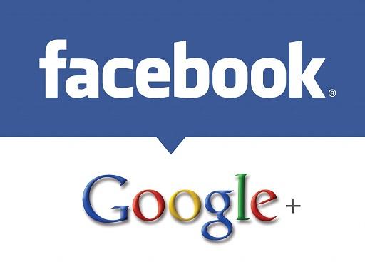 Importar contactos de Facebook a Google+
