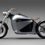 Orphiro: porque las motos eléctricas también merecen tener estilo