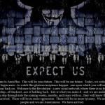 Anonymous lanzará su propia red social llamada AnonPlus