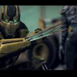 Mortal Kombat Legacy –  Episodio 9: Cyrax y Sektor