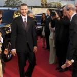 ¿Justin Timberlake se creyó su papel en The Social Network o es más ambicioso de lo que parece?