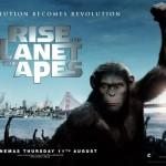 Trailer de la película Rise Of The Planet Of The Apes