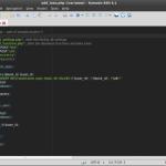 Descarga gratis el editor de código Komodo Editpara Windows, Mac y Linux.