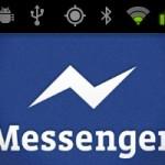 Descarga la nueva aplicación de Facebook Messenger para Android