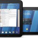 Muerte súbita para WebOS. HP dejará de fabricar móviles y tablets.