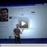 Vídeo completo de la keynote de Mark Zuckerberg en la F8 Conference