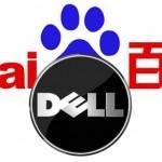 Dell y Baidu se unen para desarrollar teléfonos y tabletas para el mercado chino.