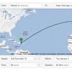 Encuentra las mejores ofertas de vuelos con el nuevo buscador de Google, Flight Search.