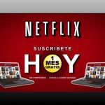 Netflix llega a América Latina