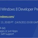 Cómo descargar Windows 8 ahora mismo