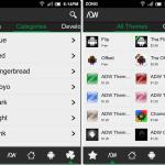 N3xGen Theme Manager: organiza todos los temas del Android Market en una sola aplicación