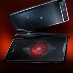 Motorola presenta su nuevo smartphone Droid RAZR