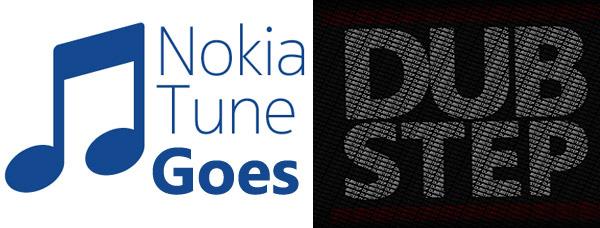 Descargar tono Nokia Tune Dubstep Edition