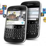 RIM presenta BlackBerry Tag. Un nuevo servicio social de intercambio de contenido vía NFC para usuarios de BlackBerry.