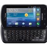 Samsung anuncia su nuevo smartphone Samsung Stratosphere 4G LTE con teclado QWERTY