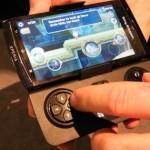 Gametel presenta su nuevo control bluetooth para móviles Android