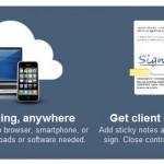 Firma documentos desde tu teléfono inteligente, tableta o computadora usando SignNow.