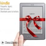 Amazon lanza tiendas Kindle Store en español e Italiano