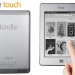 Cómo hacer el jailbreak al Kindle Touch con sólo reproducir un archivo MP3