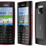 Nokia X2-02: el nuevo dual-SIM de Nokia alimentado por Symbian