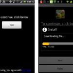 Google elimina 27 aplicaciones del Android Market en respuesta a la amenaza de malware RuFraud