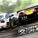 EA lanza el juego de Real Racing 2 para Android