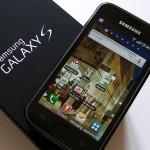 El Samsung Galaxy S y la tableta Galaxy Tab no serán actualizados a Android 4.0 Ice Cream Sandwich