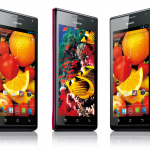 Huawei anuncia el Ascend P1 S. El móvil más delgado del mundo.