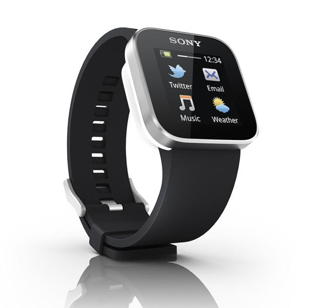 Su Pulsera Xperia De Sony Presenta SmartwatchWannabits Reloj iZwXOkulPT