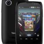 ViewSonic lanza su nuevo teléfono ViewPhone 3 con soporte Dual SIM