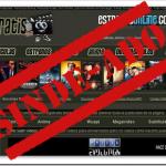 Se inicia la cacería de brujas. Publican lista de 150 sitios web que serán cerrados o bloqueados en España por la Ley Sinde.