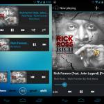Ya puedes descargar el reproductor musical de CyanogenMod 9 en dispositivos con Ice Cream Sandwich