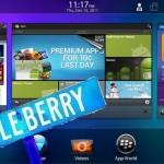 Cómo hacerle el jailbreak al sistema operativo de tu BlackBerry PlayBook