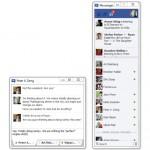 Ya está disponible oficialmente Facebook Messenger para Windows 7