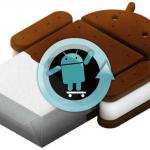 Ya puedes descargar Ice Cream Sandwich de CyanogenMod 9 para el HP TouchPad