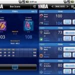 Descarga gratis la aplicación de NBA Game Time 2011-2012 para Android